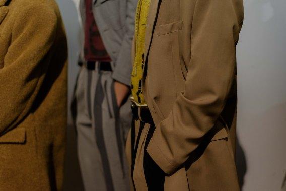 Magliano FW19-20_Backstage