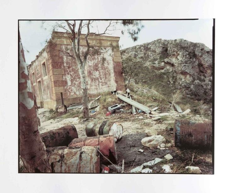 Varianti 58 Gibellina Novembre 1989