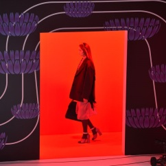 MILAN, ITALY - FEBRUARY 20: Gigi Hadid walks the runway during the Prada fashion show as part of Milan Fashion Week Fall/Winter 2020-2021 on February 20, 2020 in Milan, Italy. (Photo by Tullio M. Puglia/Getty Images)